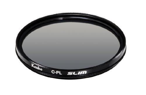 Kenko Smart Circular PL Slim 40.5mm Circular polarising Camera Filter 40.5mm - Filtro para cámara (4,05 cm, Circular polarising Camera Filter, 1 Pieza(s))
