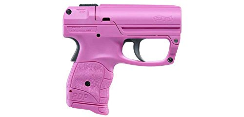 "Walther PDP "" Personal Defense Pistol"" mit Pfefferspray (Pink)"