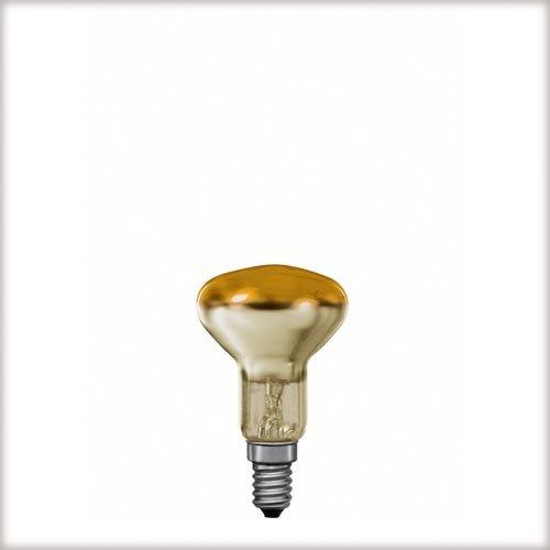Paulmann Reflektorlampe R50 60W E14 Gold