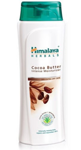Himalaya Burro di Cacao Intensivo Lozione Corpo...