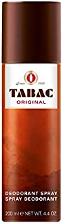 Tabac Original By Maurer & Wirtz For Men. Deodorant Spray 4.4 Oz.