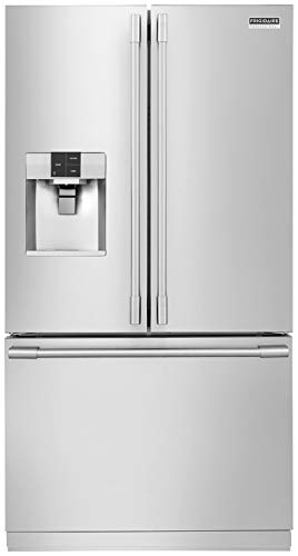 Electrolux Frigidaire Professional FPBS2777RF 27.8 Cu.Ft. Stainless French Door Refrigerator