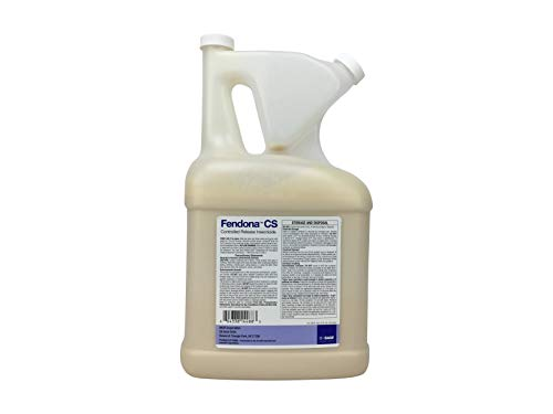 BASF 59018079 Fendona CS Insecticide, 16 oz