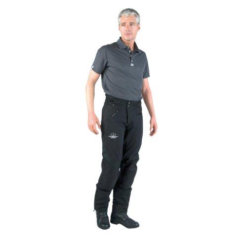 Stadler Flow GTX Herren Textil Motorradhose GORE-TEX