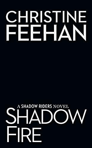 Shadow Fire (A Shadow Riders Novel Book 7) (English Edition)