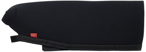 FAHRER Schutzhüll-2085900002 Schutzhüll, Schwarz, Einheitsgröße