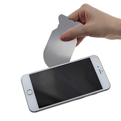 RanDal 0,1mm ultradünne flexible edelstahl telefon hebeln spudger zerlegen karte öffnungswerkzeug handy repair tool für iphone ipad für samsung