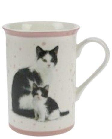 Leonardo MacNeil Studio Mug collection Ensemble de chats