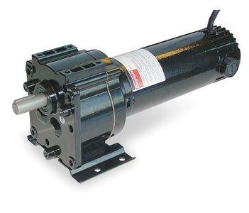 DC Gearmotor, 64 RPM, 90V, TENV