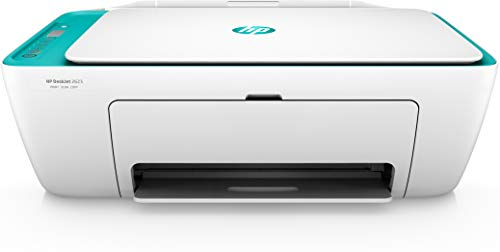 HP 3664201 Deskjet 2623 All in One Printer,Teal Green