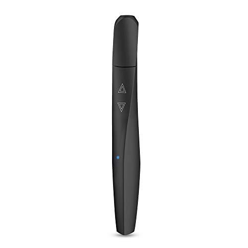 Touchscreen-3D-Stift, Intelligenter 3D-Zeichenstift, Kreative Geschenke Für Kinder, ABS-Harz, Intelligentes Quad-Core-Laufwerk, Android-Ladeanschluss, Raumtemperatur,Schwarz