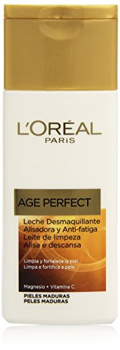 L'OREAL Age Perfect Make - Up - Entferner Milch, 1er Pack (1 x 0.2 kg)