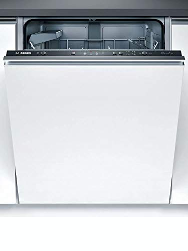 Bosch SMV41D10EU lavavajilla: Lavavajillas