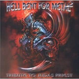 H.B.F.M. vol. 2 Judas Priest tribute featuring: CAGE - Freewheel Burning, BURNING INSIDE - Green Manalishi, SPEED - Grinder, DEFEKT - Rapid Fire, TYRANT - Tyrant, ACHERON - Devil's Child, SEVEN WITCHES - Diamonds and Rust, BLOOD COVEN - Screaming for Vengeance, KILLSWITCH - Exciter, DEBAUCHERY - Riding on the Wind, DISSARAY - Delivering the Goods, ENGRAVE - Sinner