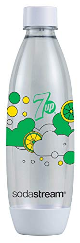 Sodastream Bouteille 7UP