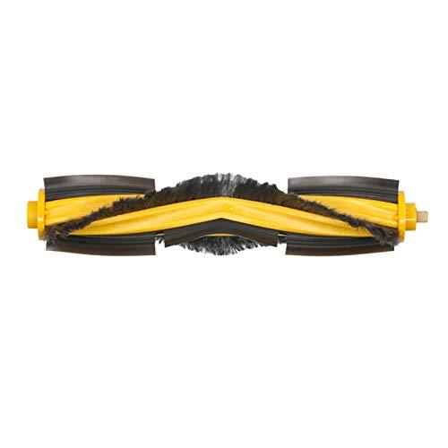 LICHIFIT Cepillo Principal Cepillo Lateral Filtro HEPA Pantalla Duster Paño Rueda Universal para Ecovacs DEEBOT OZMO 950 Accesorios de aspiradora robótica