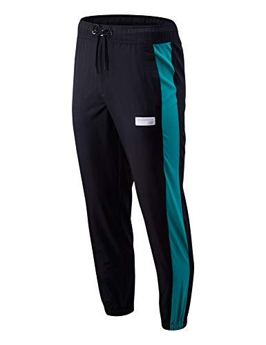 New Balance MP91507 Pantalón de Deporte