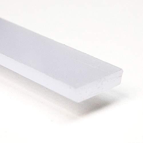 Profi LED Profil für LED Stripes - Serie HR (Abdeckung