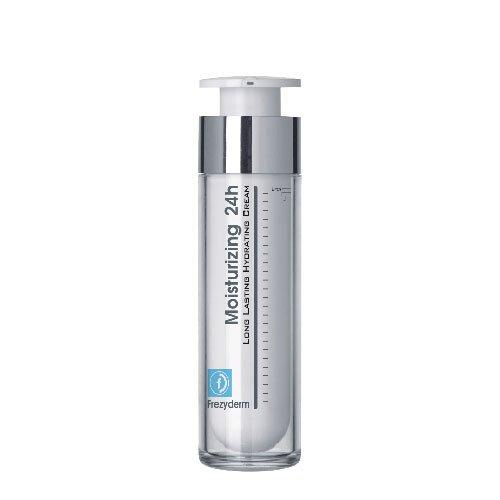 Frezyderm Moisturising 24H Hydrating Facial Cream with Light Texture 50ml