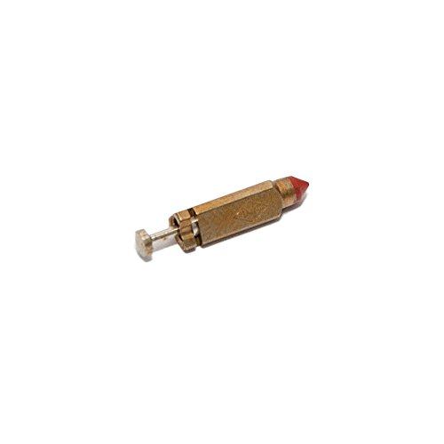 Flotador Aguja/aguja Válvula  para Dellorto Phvb 20,5Carburador (hexagonales, Runner 125/180)