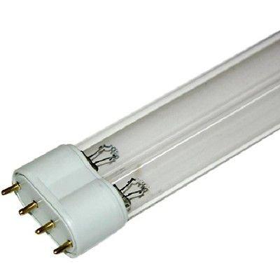 36 W 2 G11 germicide UV-C Lampe de rechange