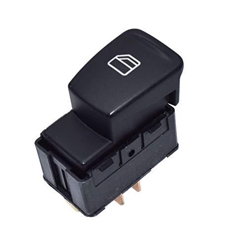 eGang Auto Elektrischer Fensterheber Schalter Steuereinheit vorne links A4548201010 4548201010 für Smarts Forfours 2004 2005 2006 1.1 1.3 1.5