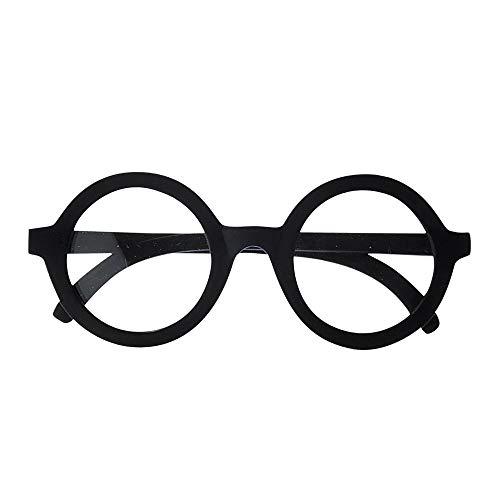 Widmann 6728H - Studentenbrille, Accessoire, für Karneval oder Fasching