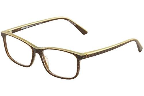 Etnia Barcelona Women's Eyeglasses Amalfi BRBE Brown/Beige Optical Frame 54mm
