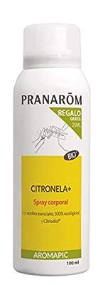 Pranarôm Aromapic Spray Cuerpo