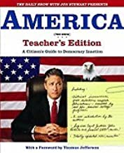 America, the Book::Citizen's Guide to Democracy Inaction::With a Foreword by Thomas Jefferson[Paperback,2006]
