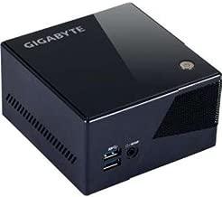 Gigabyte Technology GB-BXI7-5775 Brix Pro BB I7 5775R Max-16GB DDR3L SATA