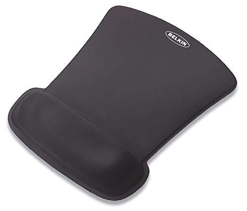 Belkin WaveRest Gel Mouse Pad Black (F8E262-BLK) 2 Pack
