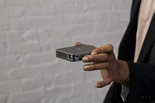 HP(プロジェクタ) MP100 モバイルプロジェクター