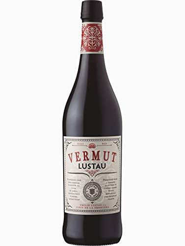 Lustau Vermut Rojo 75 Cl