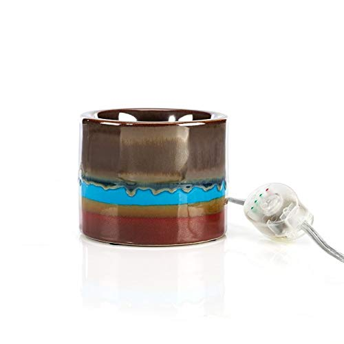 Gold Canyon - Landscape Scent Pod Warmer, Flameless Fragrance