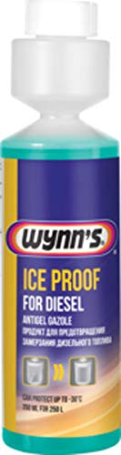Wynn's Ice Proof pour diesel
