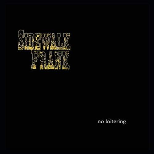 Sidewalk Frank
