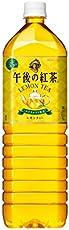 キリン 午後の紅茶 レモンティー 1.5L PET×24本
