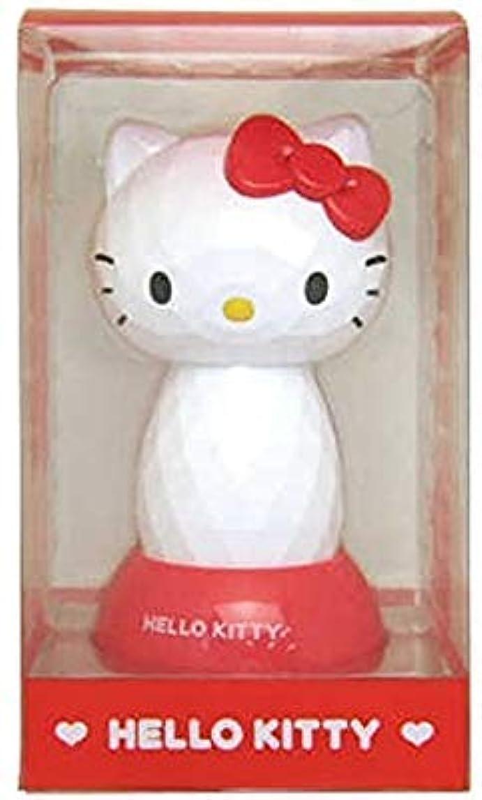 小包関数宮殿素数 フェイシャルブラシ 「キティ 4Dフェイシャルブラシ(電動)」 8028854 ホワイト (正規販売店:KS-0100)