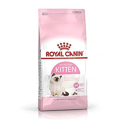 ROYAL CANIN FHN Kitten 4kg 4000 g