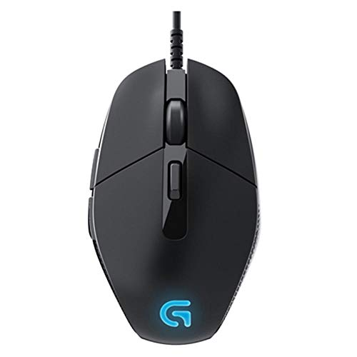 Wired Gaming Mouse RGB Mouse Eating Chicken Mouse Jedi Survival Business Office-G302