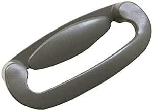 Andersen Perma-Shield Gliding Door - Handle - Tribeca - Exterior - Stone