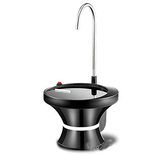 CNMGB USB-waterpomp, draadloze waterpomp, waterdispenser in flessen, accu voor op de camping in de keuken