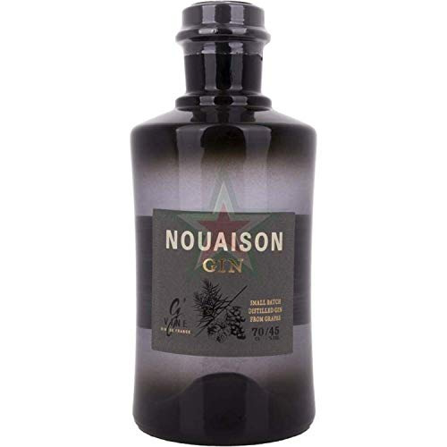G'Vine Gin de France NOUAISON 45,00% 0,70 Liter