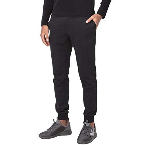 Emporio Armani Trousers Sport EA7 Art: 3GPP72 PJ05Z (XL, Black)