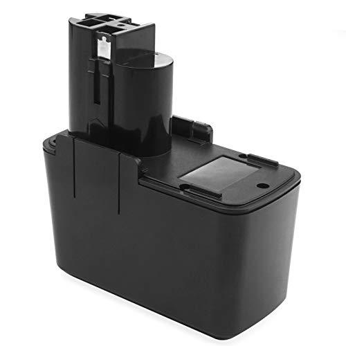 Advtronics 12V 3.5Ah Ni-MH Batería para Bosch 3300K BAT011 PSR120 BH1214H BH1214L BH1214MH 2607335055 2607335081 2607335090 2610910405 2607335071 GSB12 VSE-2 GSR12V