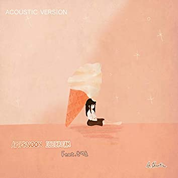 Afternoon Icecream (Feat. 은여울) (Acoustic Ver.)