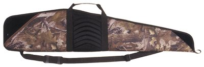 Pinnacle Rifle Case Mossy Oak with Black Trim 44 Inch