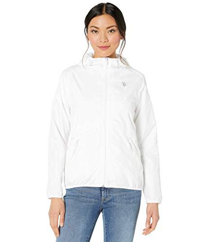 U.S. Polo Assn. Windbreaker Jacket White XL