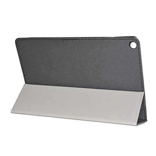 Fransande - Funda de piel sintética para ALLDOCUBE IPlay20 IPlay20 Pro Tablet 10,1' PC Funda de piel sintética para IPlay20